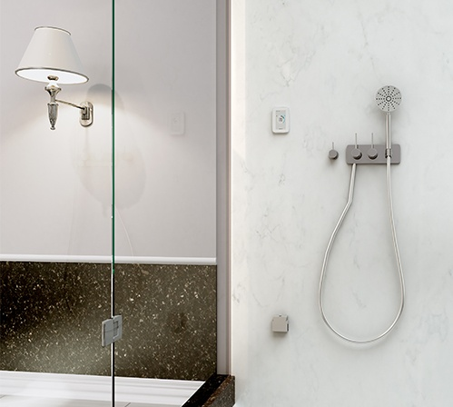 galley style shower steamshoweramerecjpgt1510152786814